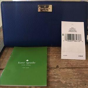 Accessories - Kate Spade Wallet